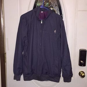 "adidas NBA ""The Association"" Pin-straped Jacket M8"